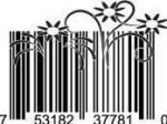 Universal Product Code Art - UPC Barcode Deco