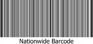 Code 93 Barcode