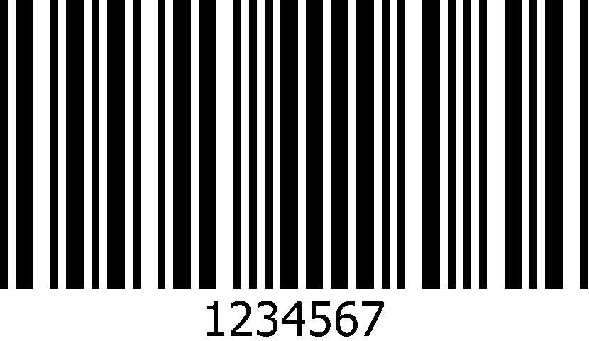 Code 11 Barcode