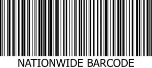 Code 128 Barcode