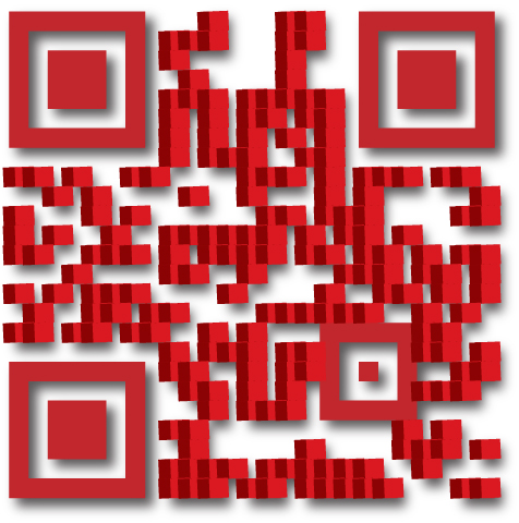 Scannable 3D Scannable QR Code