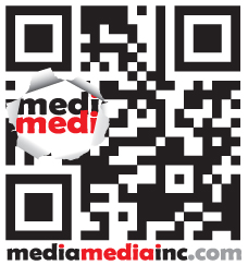 QR Code with graphic
