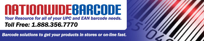 How do you register a Barcode